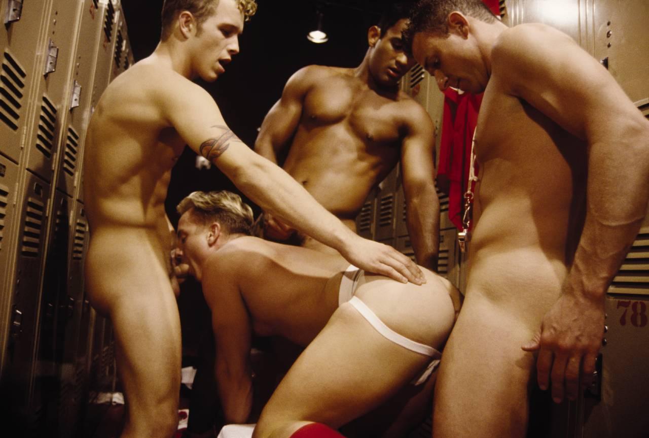 Порно геи качки групповуха