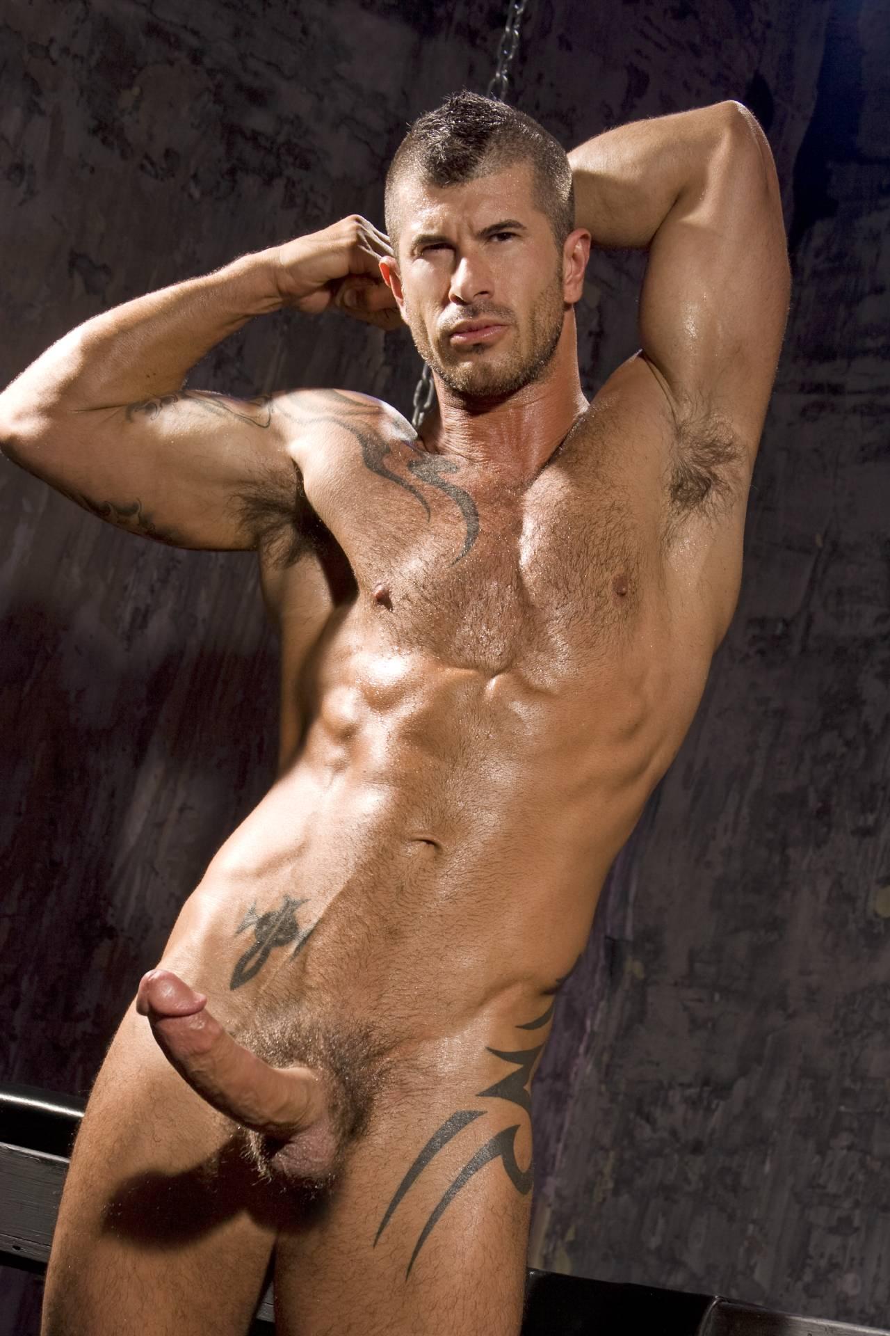 Фотографии голых мужчин порно