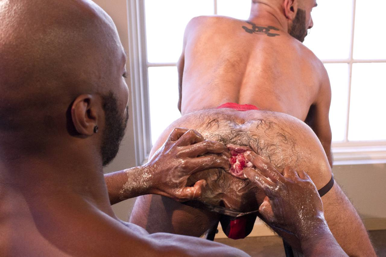 Free gay interracial fisting pictures, malizia sex