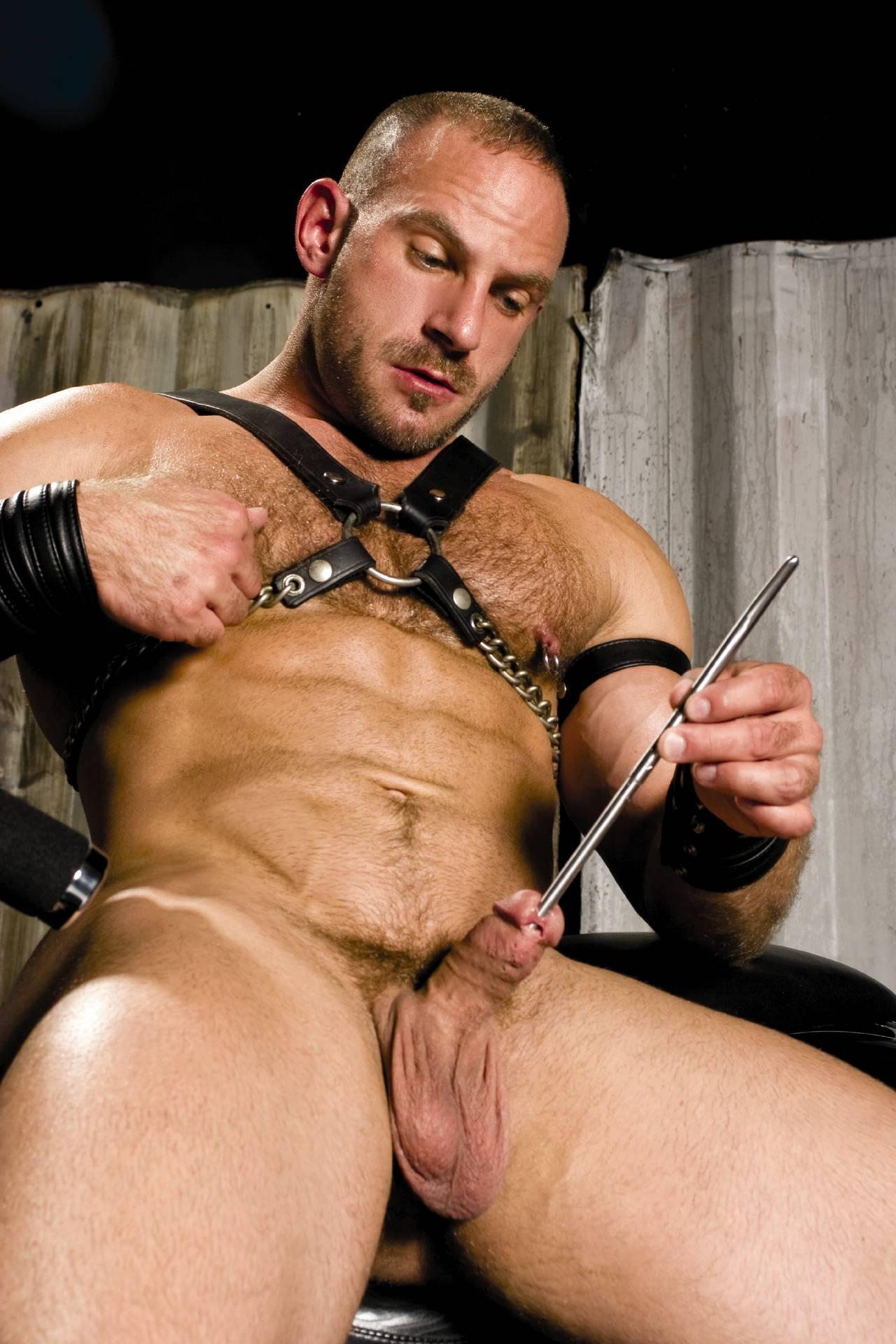 Gay blogspot leather porn