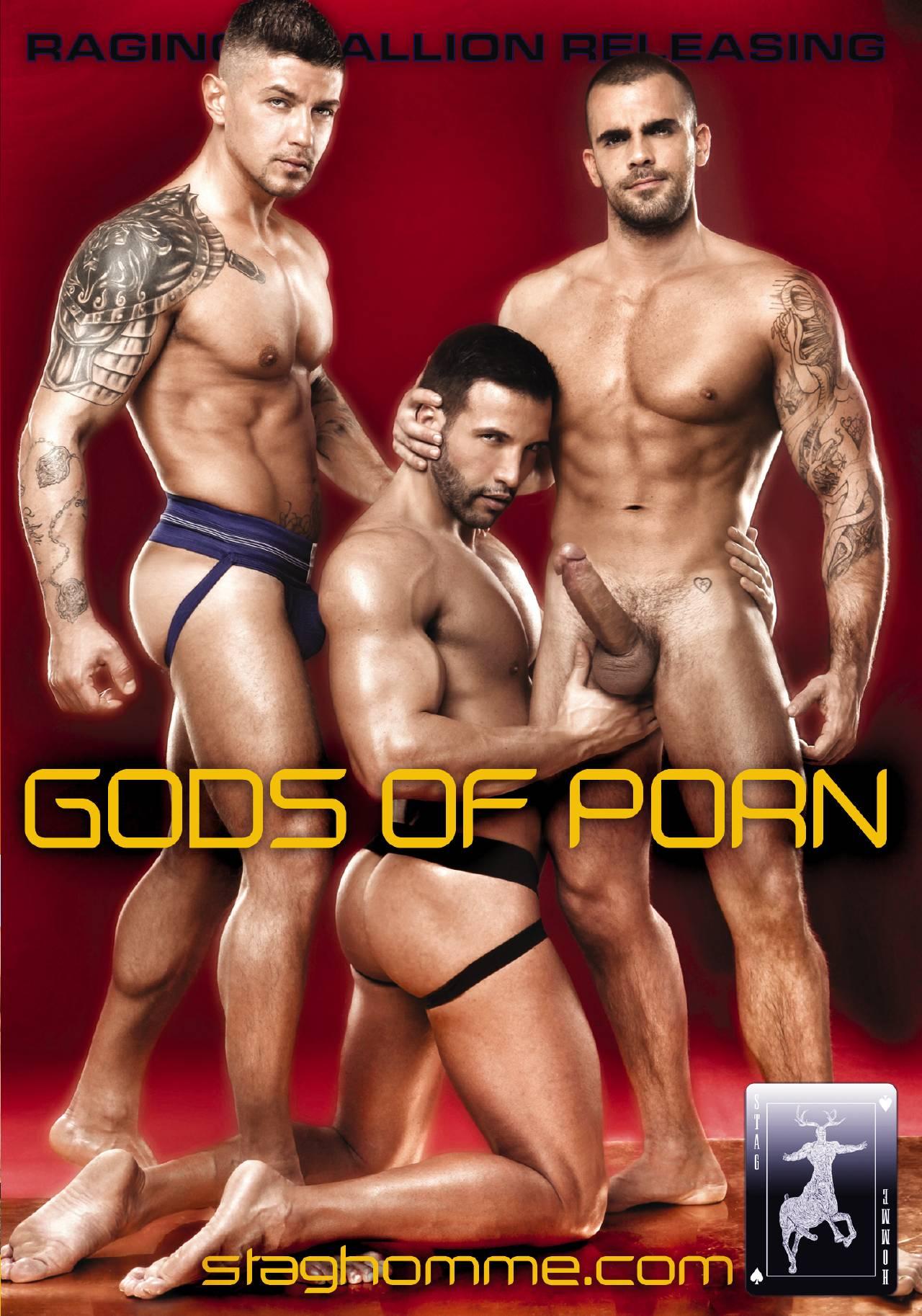 Assets 2 Porn gods of porn
