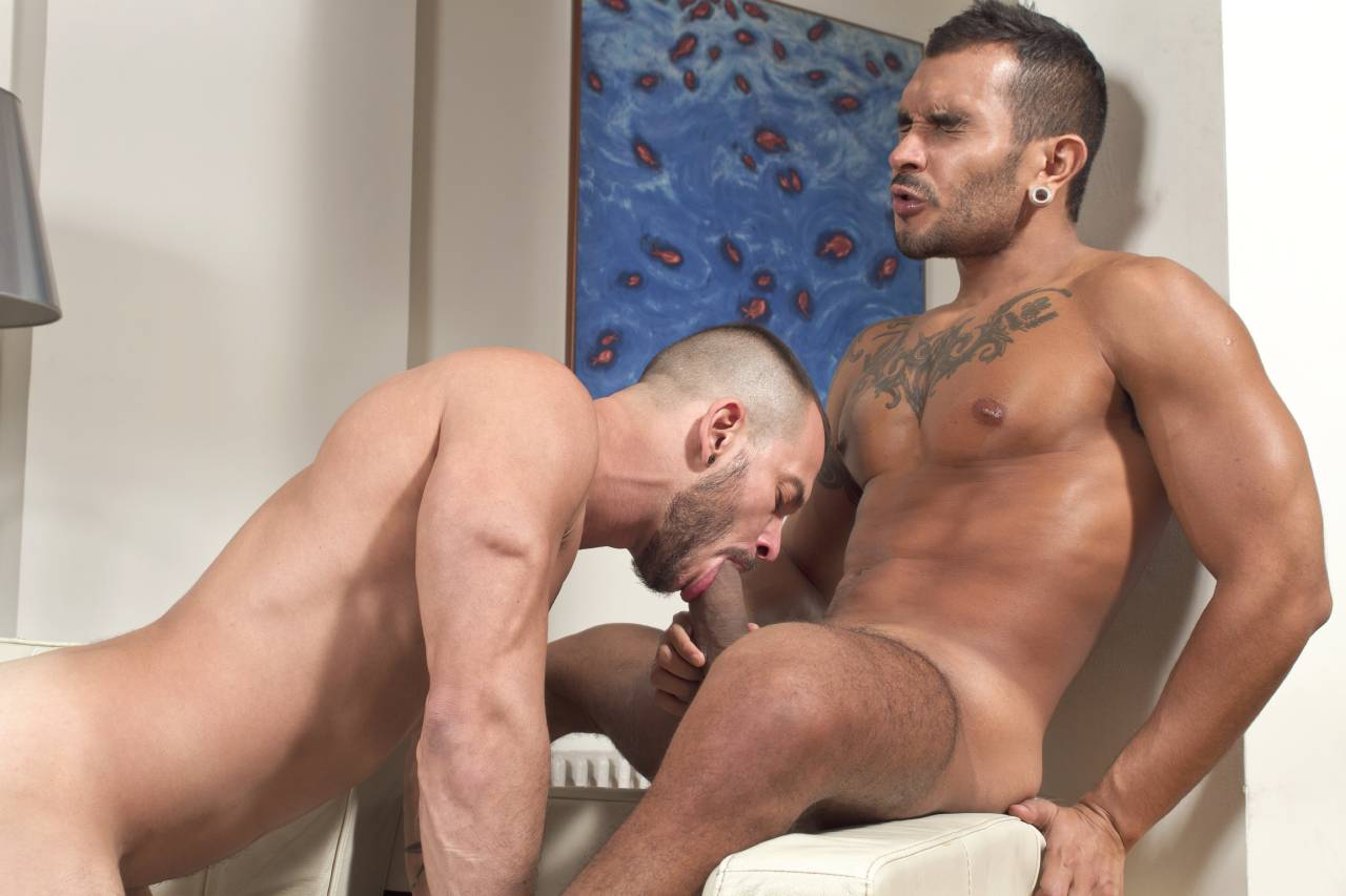 Gay porn flex xtremmo, lucio saints