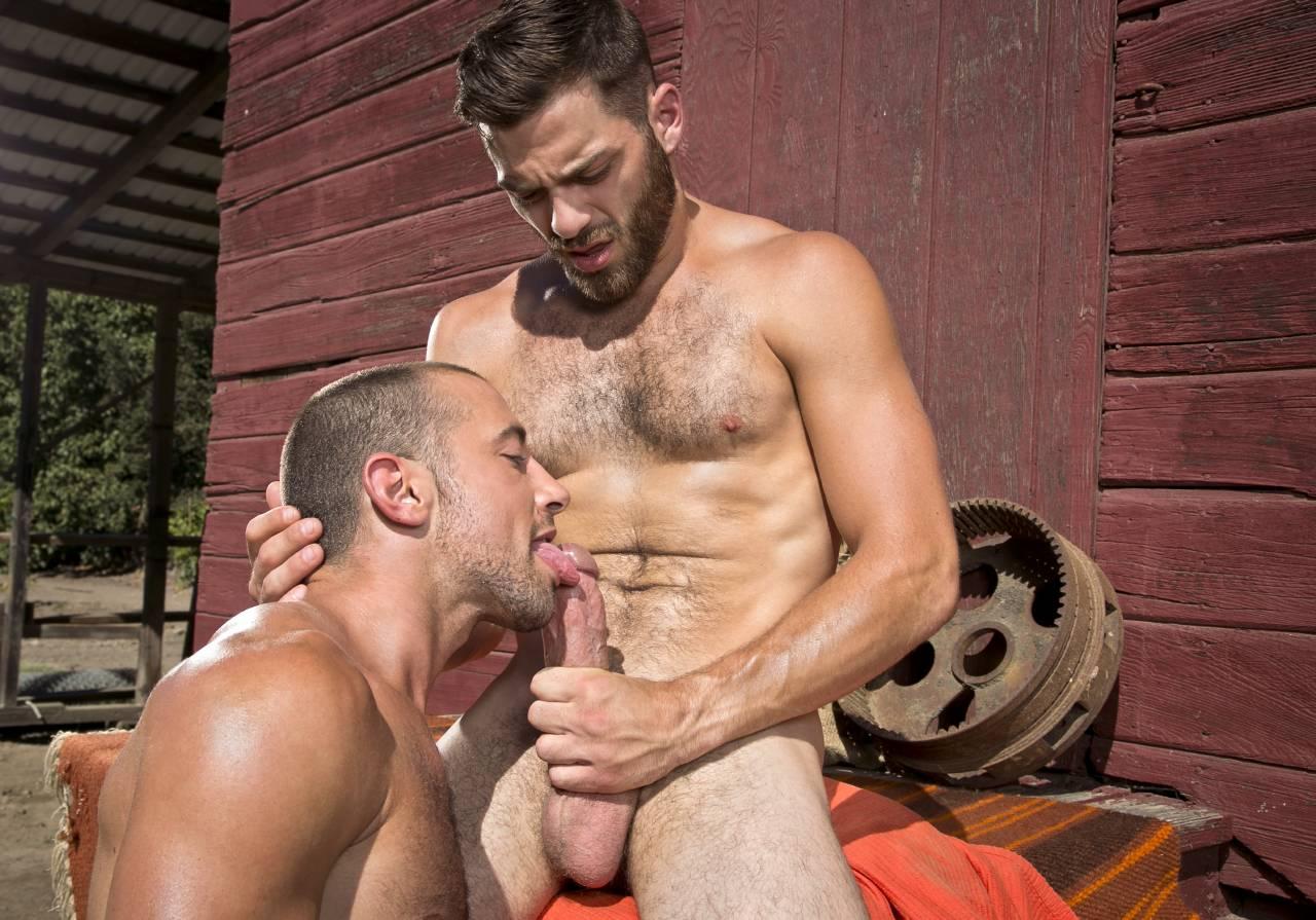 Gay commando pornstar — pic 9