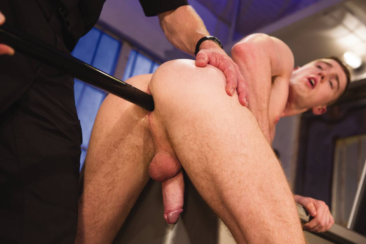 meat packers gay porn