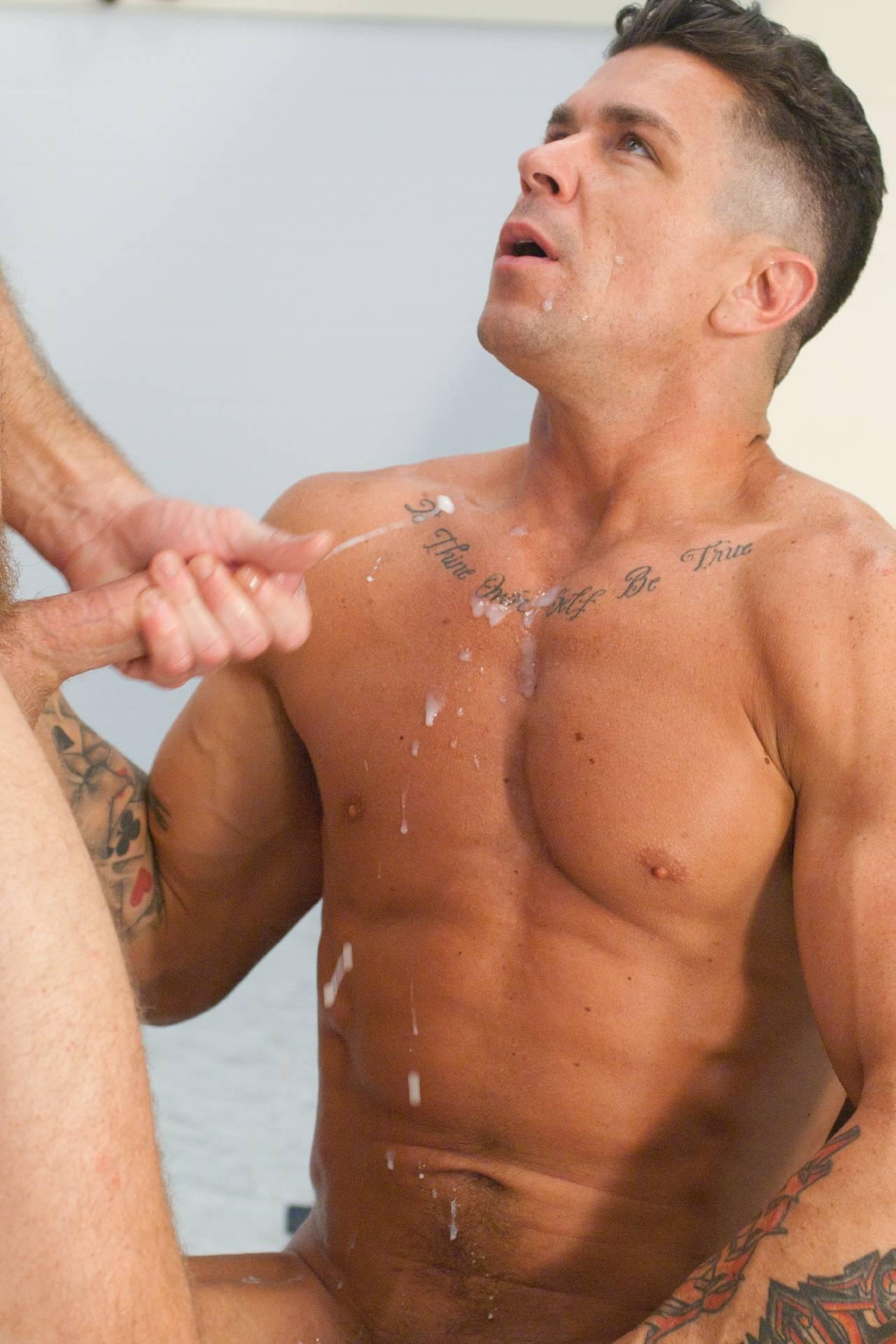Hot house gay porn dean flynn