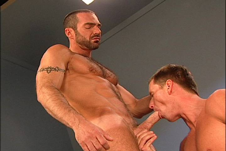 Falconstudios wild hookup with hung hunks