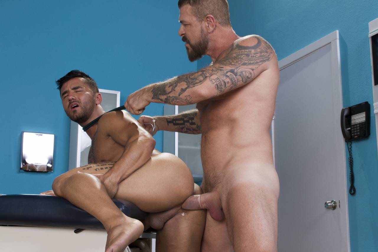 Andy star, bruno max heat up