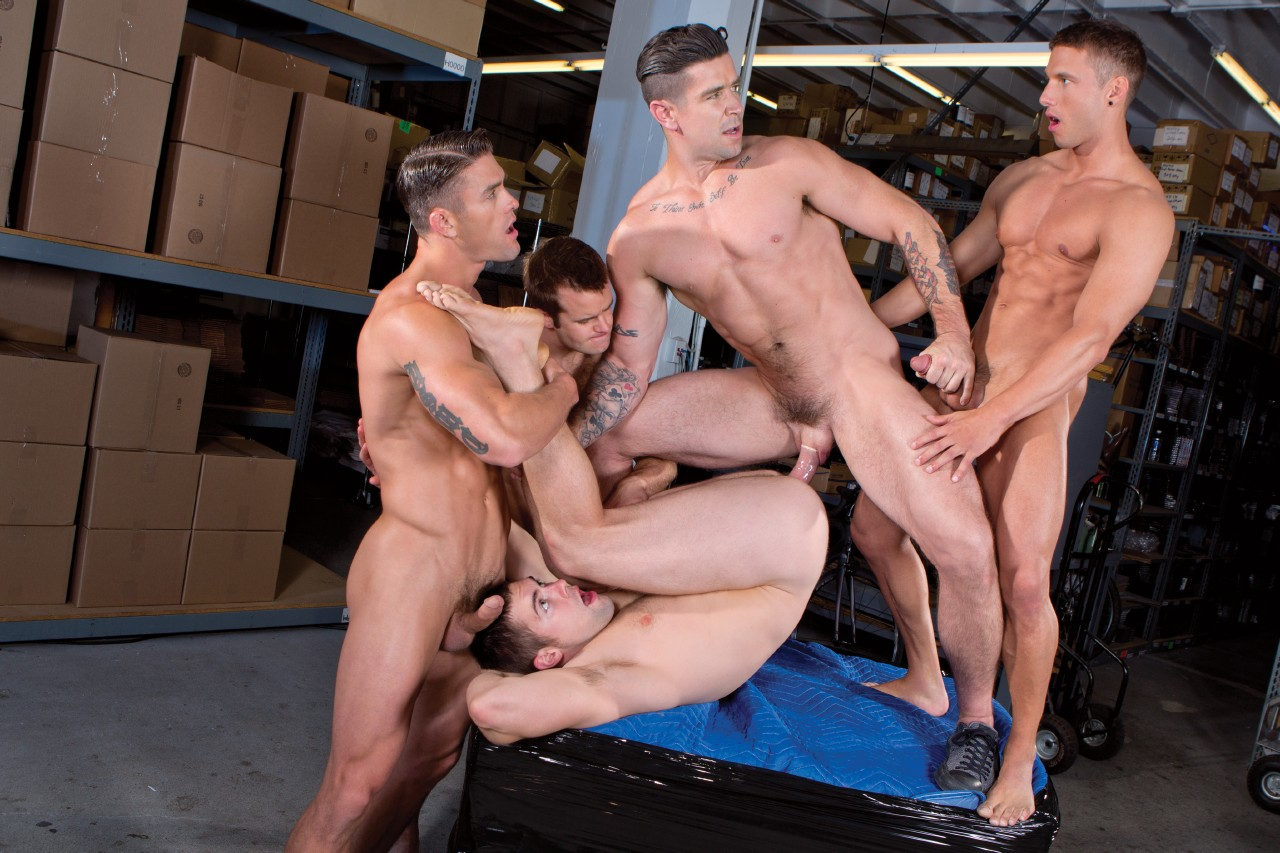 Russian school weekend muscle orgy shameless pre models