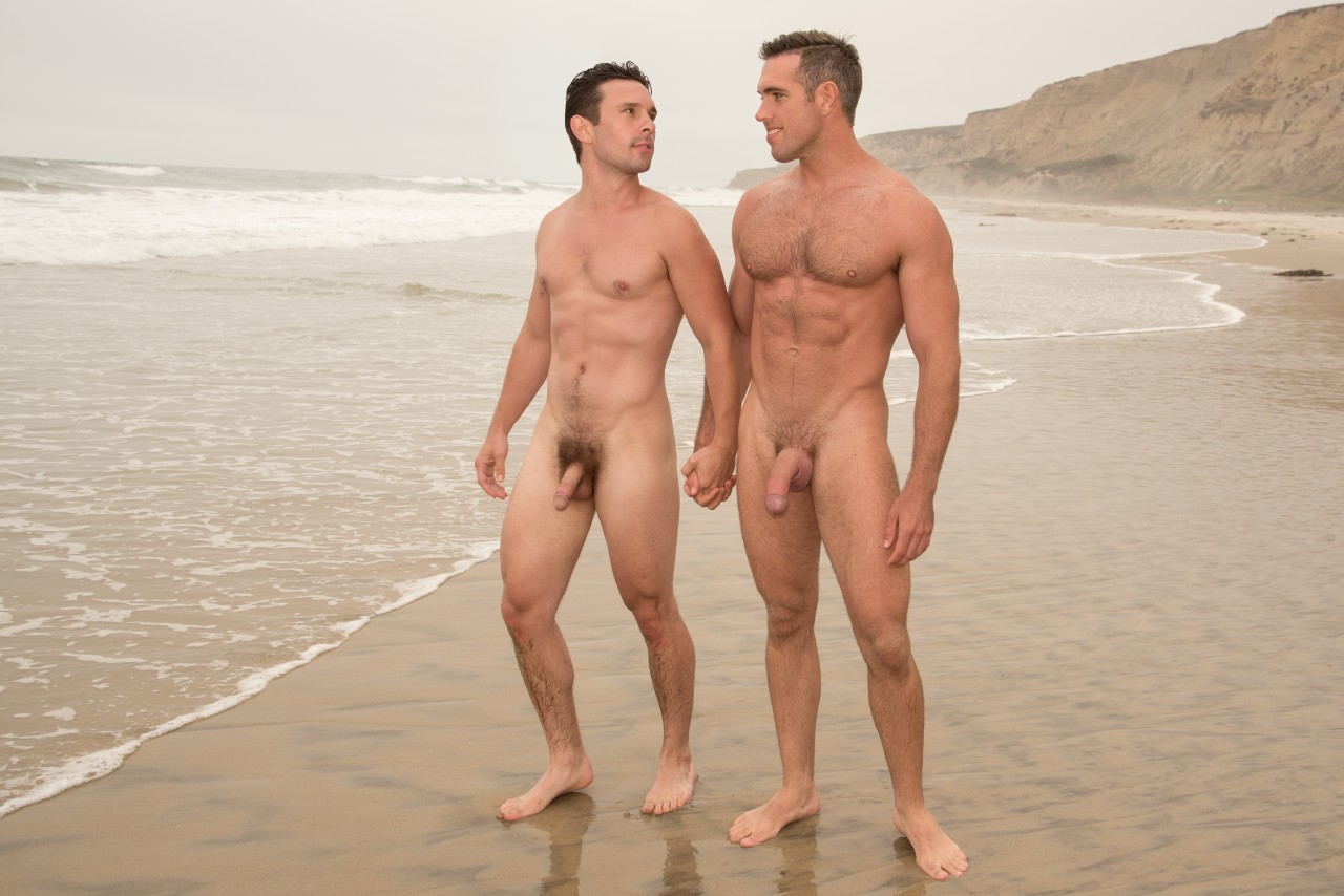 Male Nude Beach Pictures
