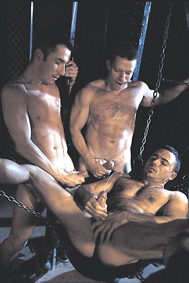 Michael vincenzo gay porn