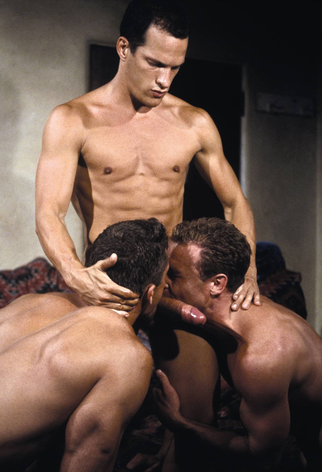 from Chad kevin miles gay porn star