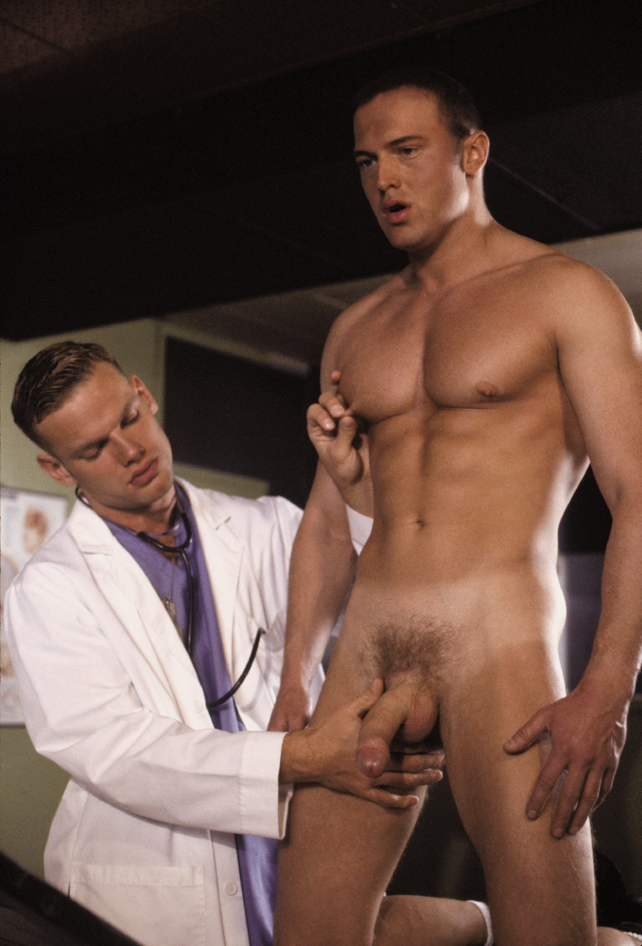Steve o'donnell gay porn pics