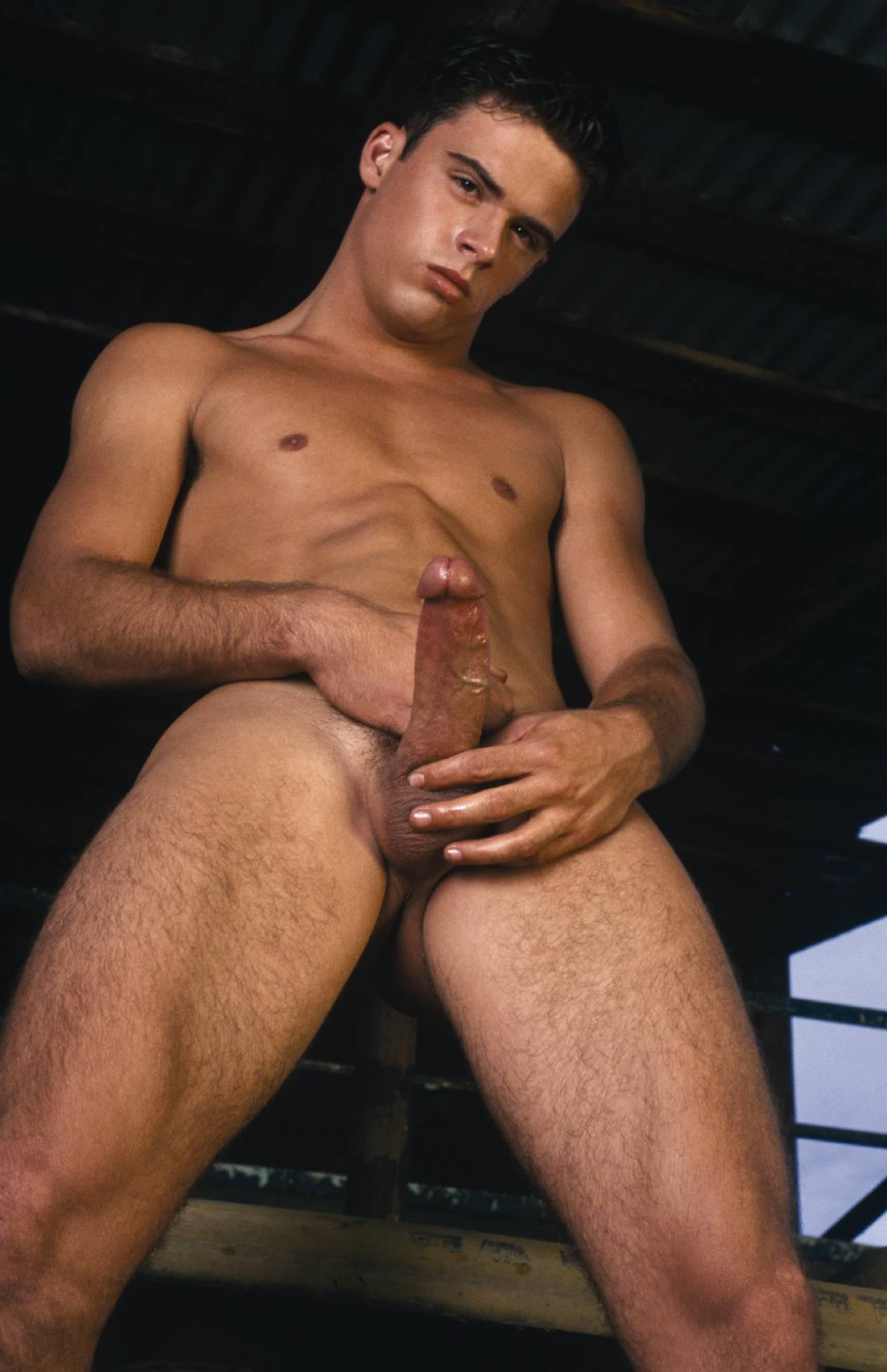 Jeremy penn porn star