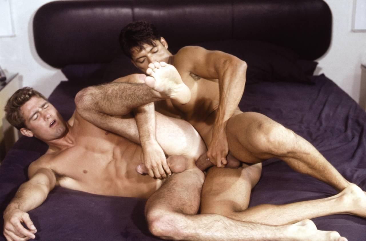 Brad stone porn — photo 2