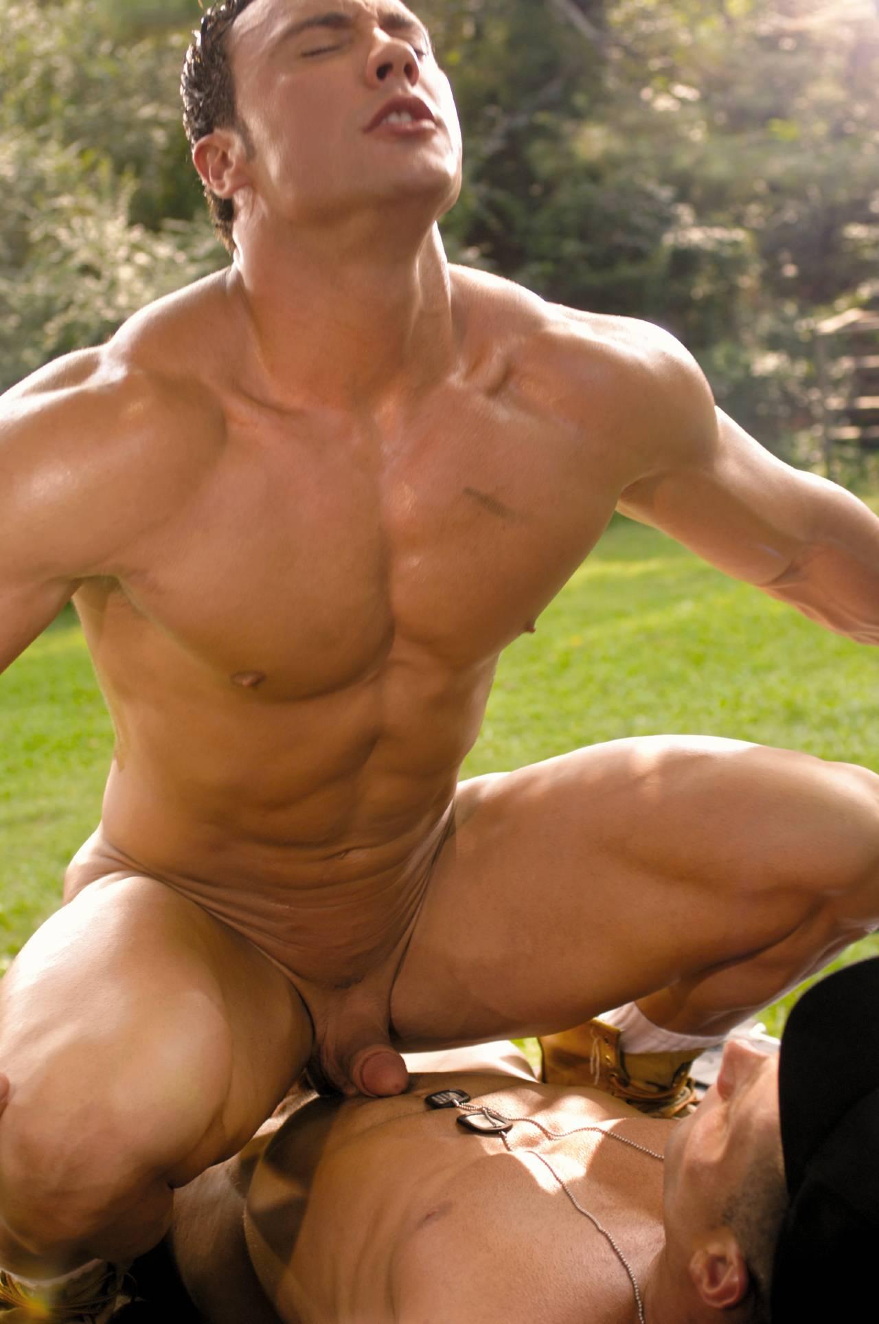 Jason Adonis Hot Gay Porn Free
