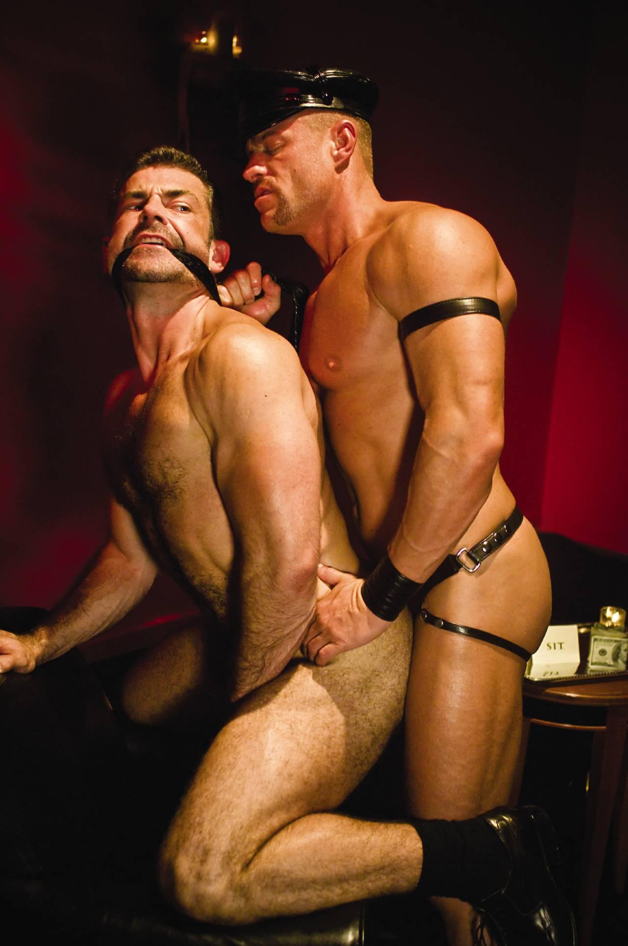 Gay Domination Videos