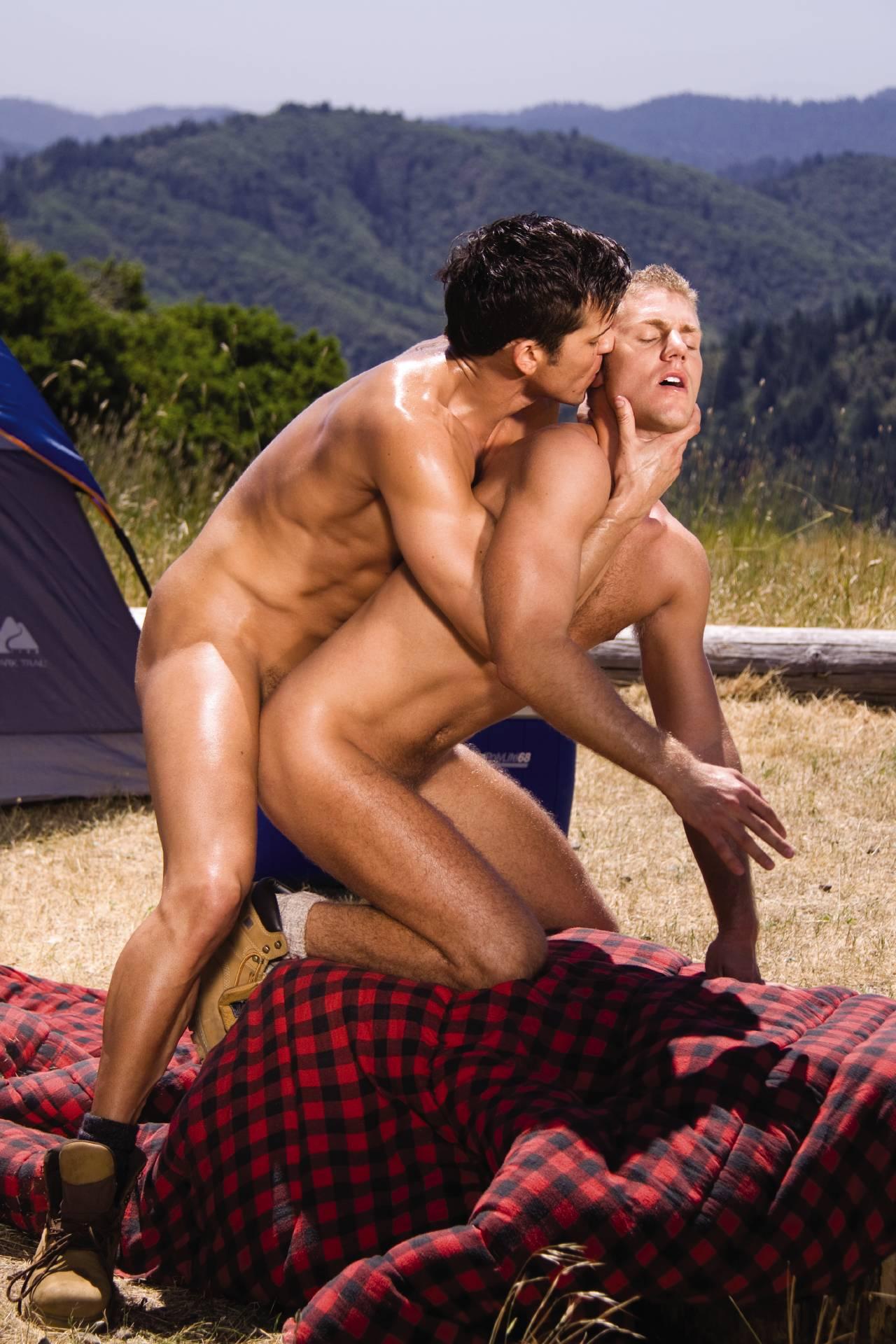 Красивое порно геев на айпад