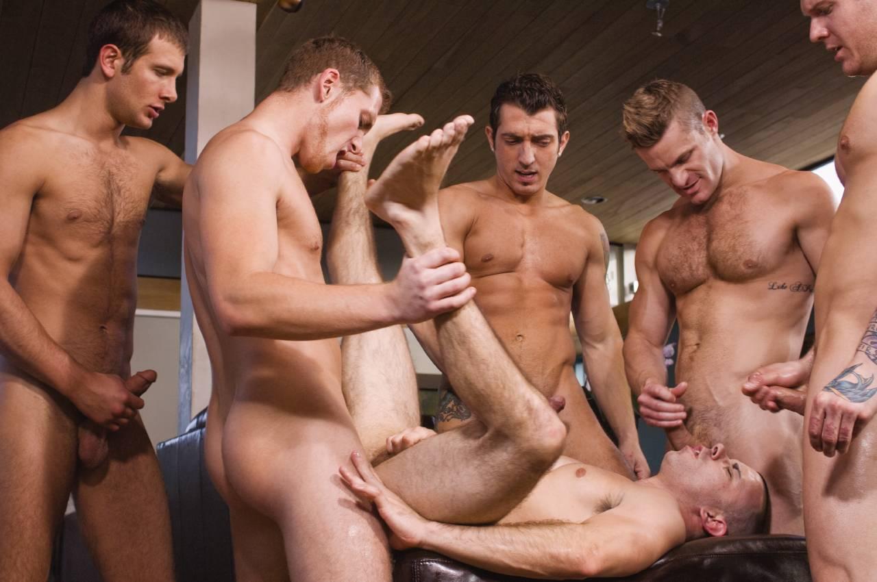 порно группа пинг на парней