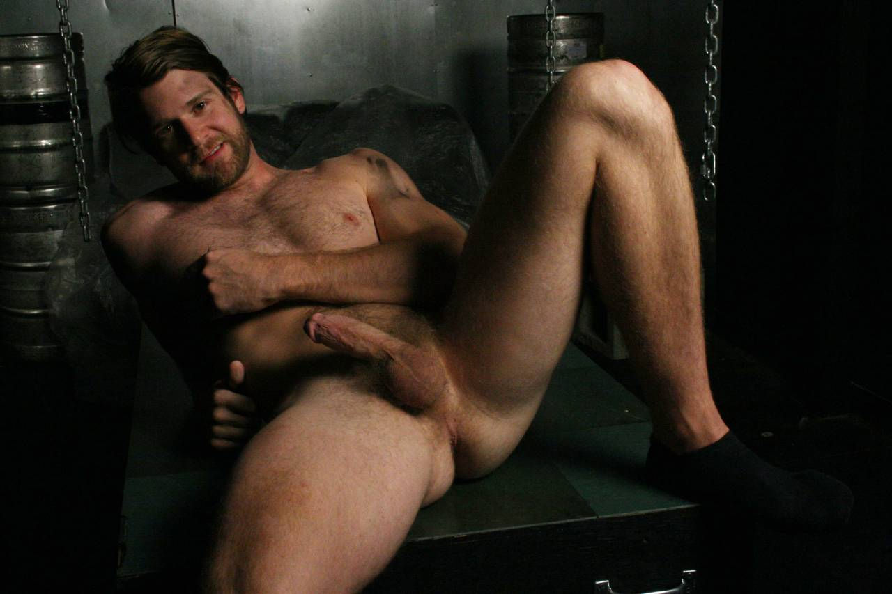 Colby Keller And Berke Banks