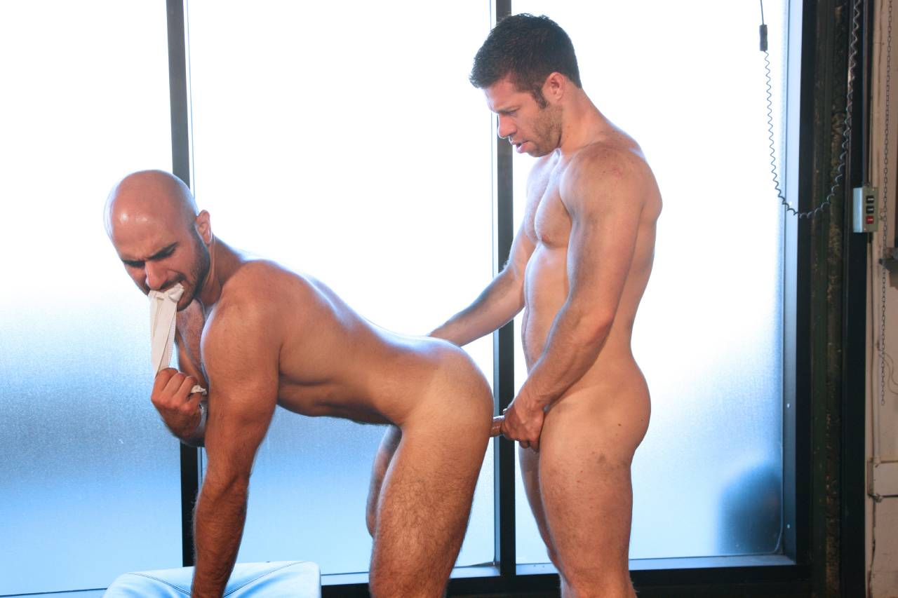 Girth Brooks Bio Gay Porn Pics